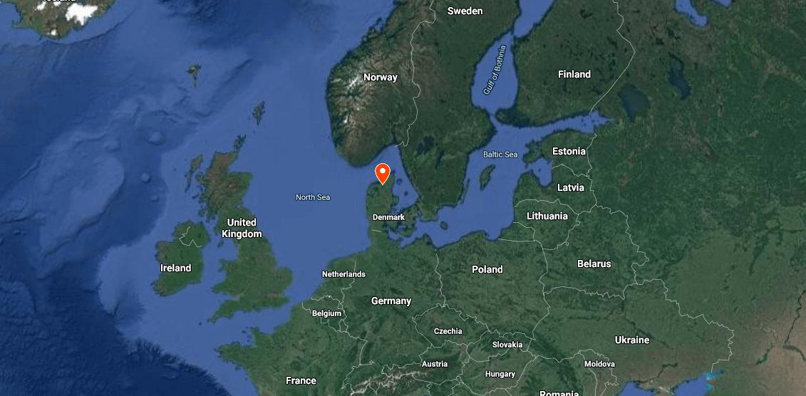 denmark-map