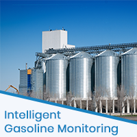 Intelligent-lorawan-gasoline-monitoring