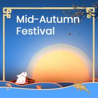 Refreshing And Rewarding Season –  Mid-Autumn Festival 2020