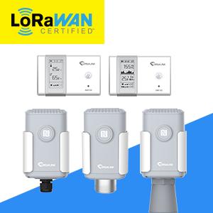 Ursalink LoRaWAN® Sensors Have Attained LoRaWAN® Certification From LoRa Alliance