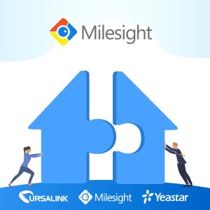 Ursalink, Milesight And Yeastar Announce Merger To Create The Next Tech Icon