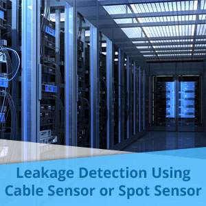 Cable-type-spot-type-sensor-leak-detection