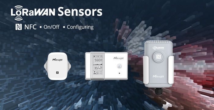 Get to know Milesight LoRaWAN Sensors