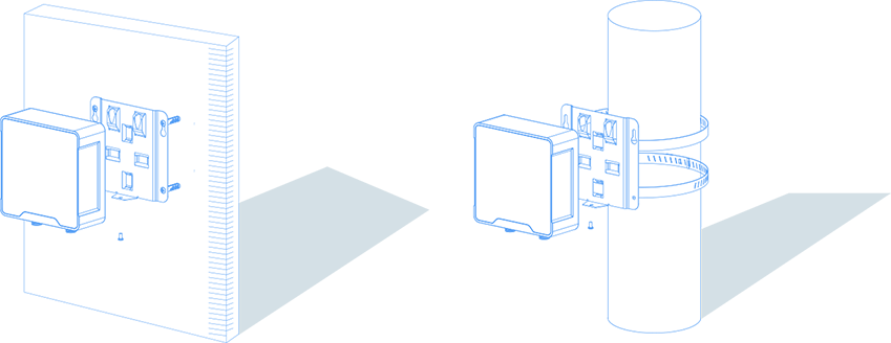 LoRaWAN Solenoid Valve Controller Installation