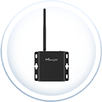 Milesight Starter Kit Controller