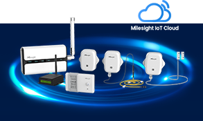 Milesight Starter Kit Smart Building Kit