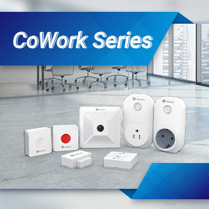 Milesight Officially Releases CoWork Series Aiming To Help Achieve Maximum Efficiency In Office