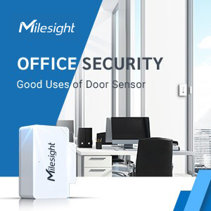 Good Uses Of The Magnetic Contact Switch Door Sensor In Office