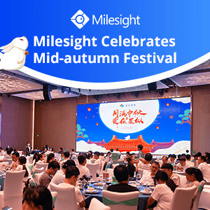 Milesight Celebrates Mid-Autumn Festival To Assign Great Significance To Reunion And Harmony