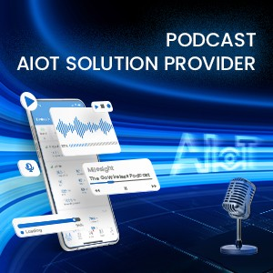How Milesight Seamlessly Integrates AIoT Into Practical And Smart Solutions